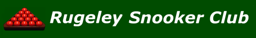 Rugeley Snooker Club